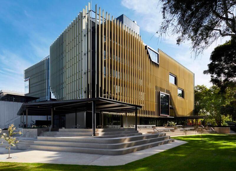 Adelaide Botanic High School - Partnership Office