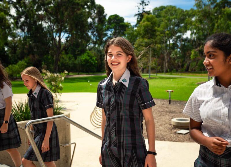 Adelaide Botanic High School - Engagement & Wellbeing
