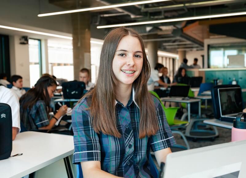 Adelaide Botanic High School - Middle Years