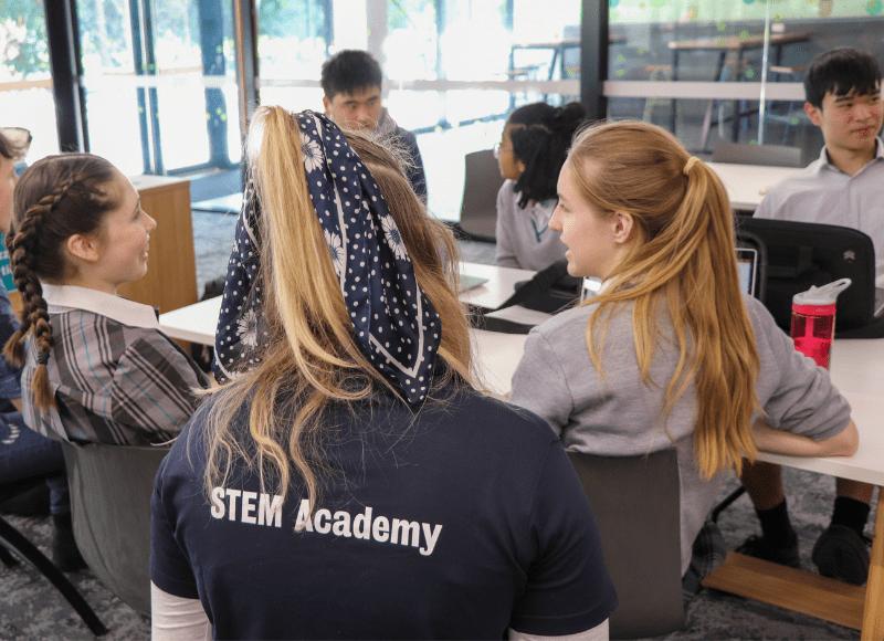 ABHS - STEM Pathways Program
